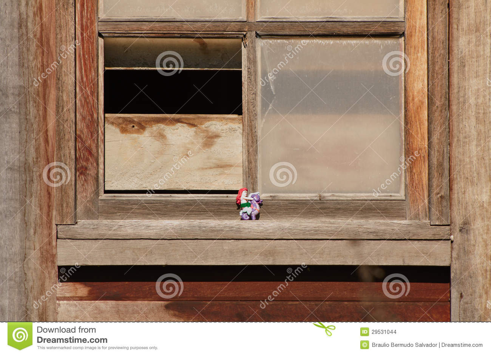 Windows e tabelas