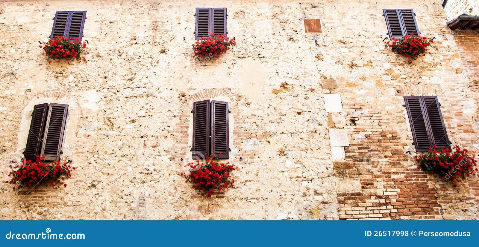 Windows em Toscânia