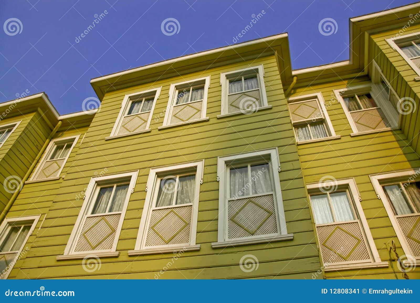 Windows em uma casa