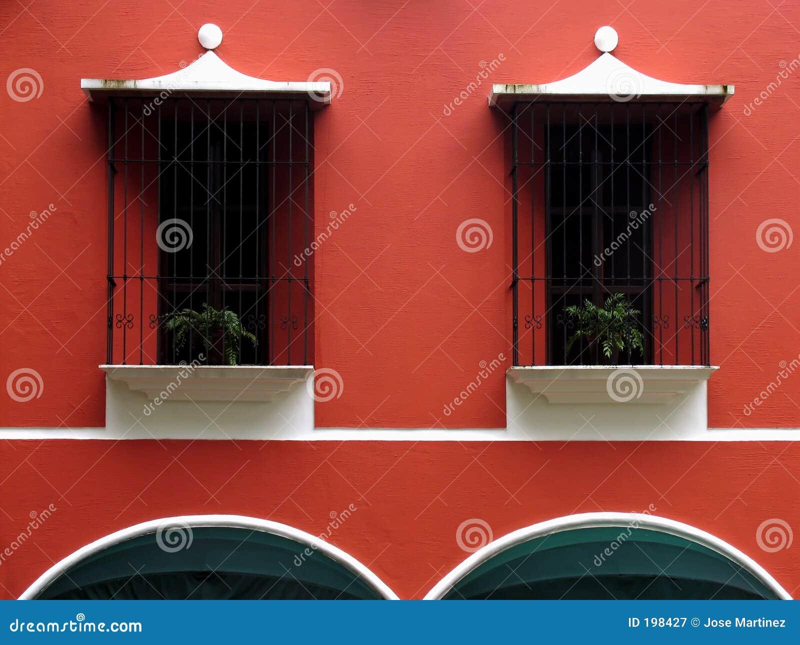 Windows et voûtes