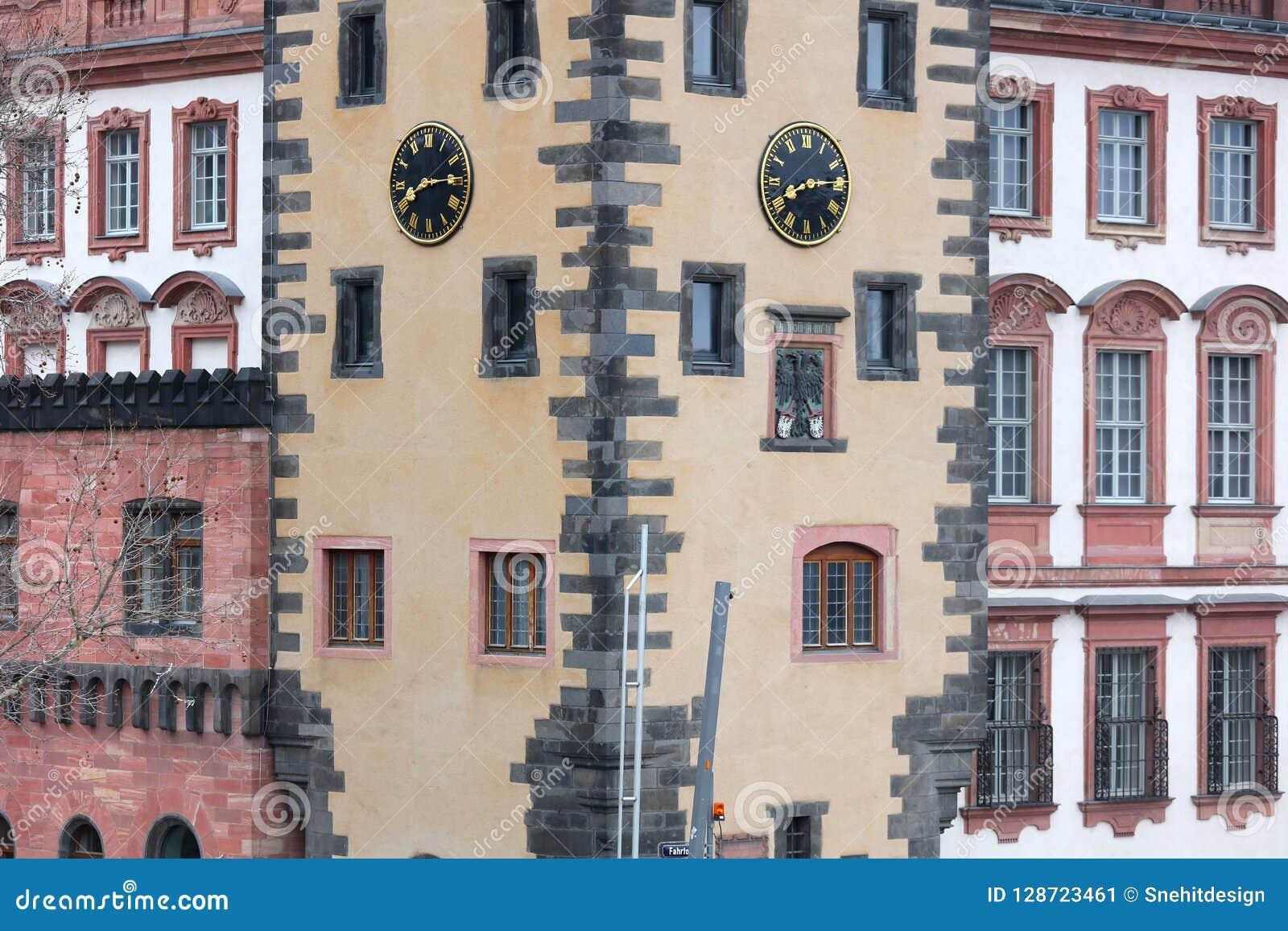 european style windows old european windows on historic european style homes on historic style homes stock image of