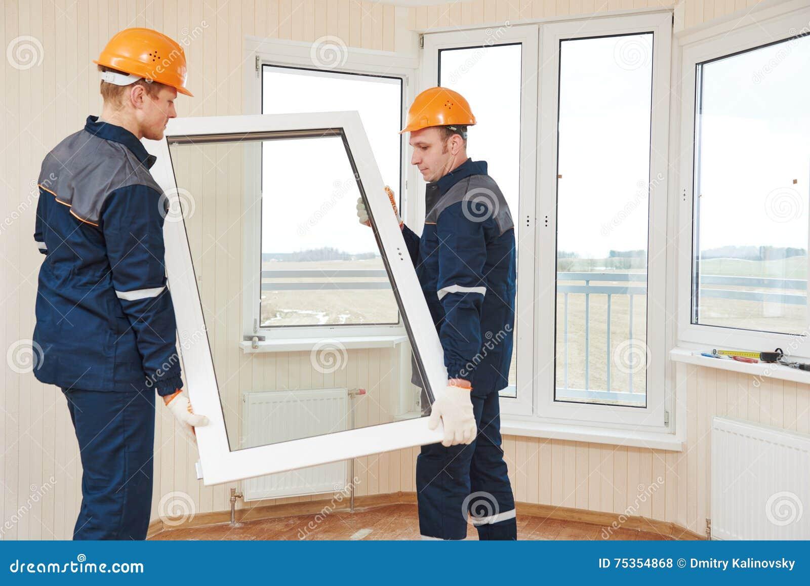 Windows-Installationsarbeitskräfte