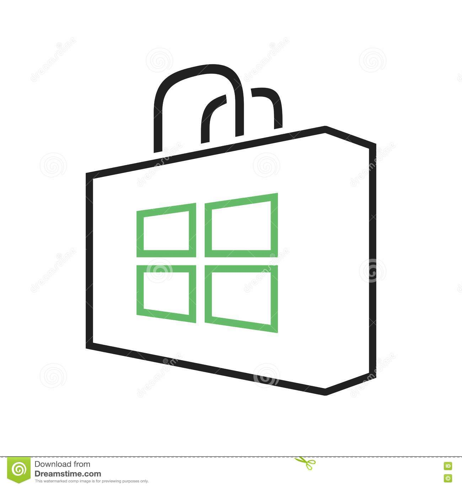 Windows lager