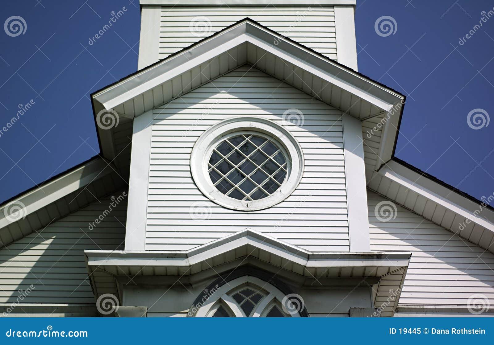 Windows ovale
