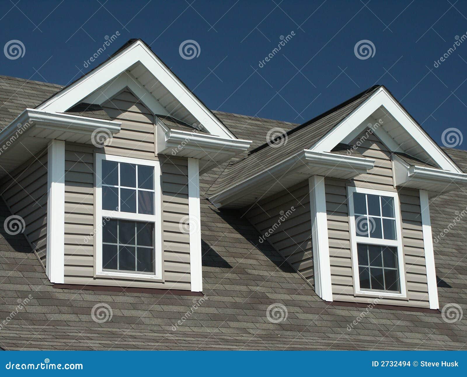 Windows sulla nuova casa
