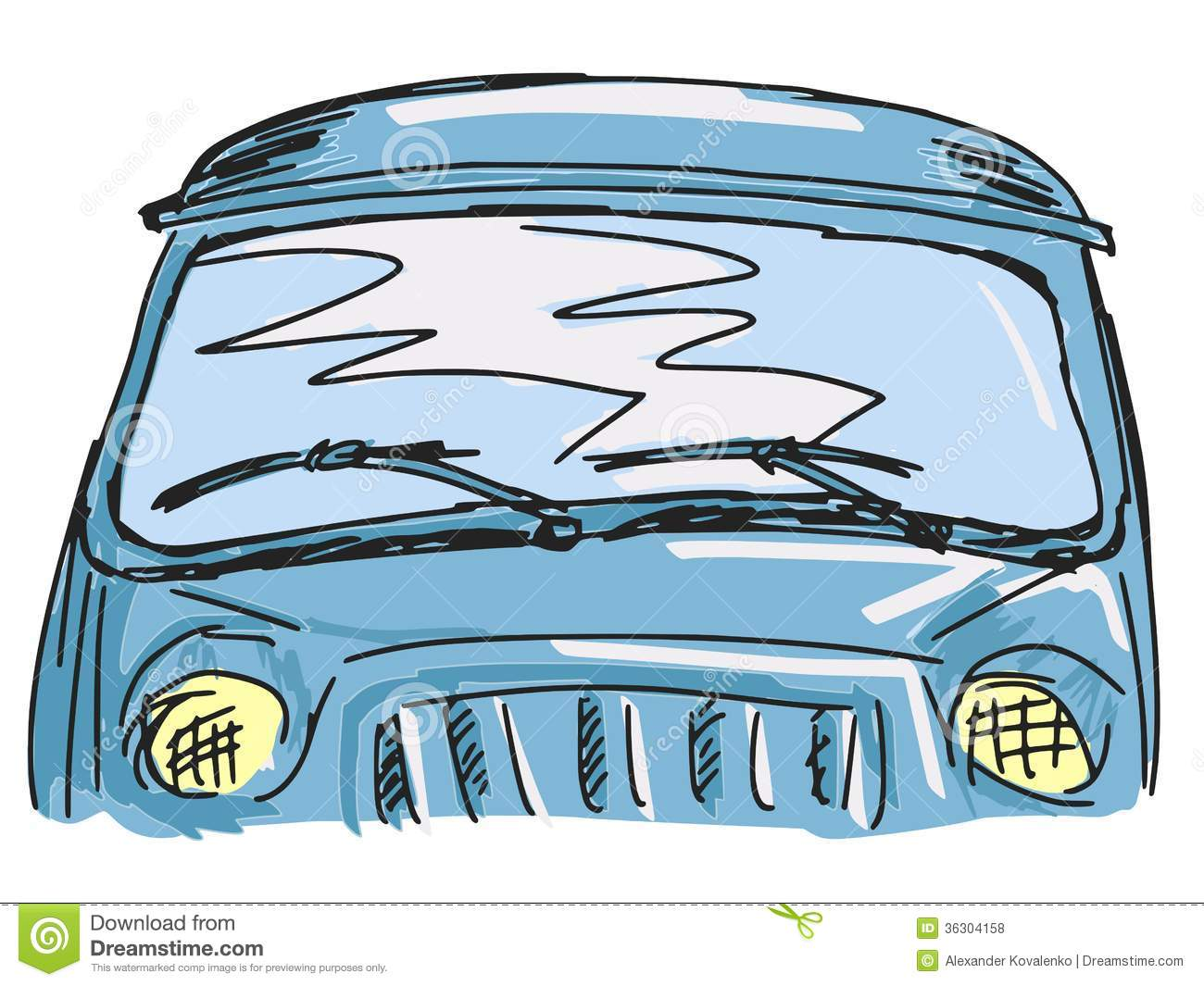 Auto Glass Windscreen Prices