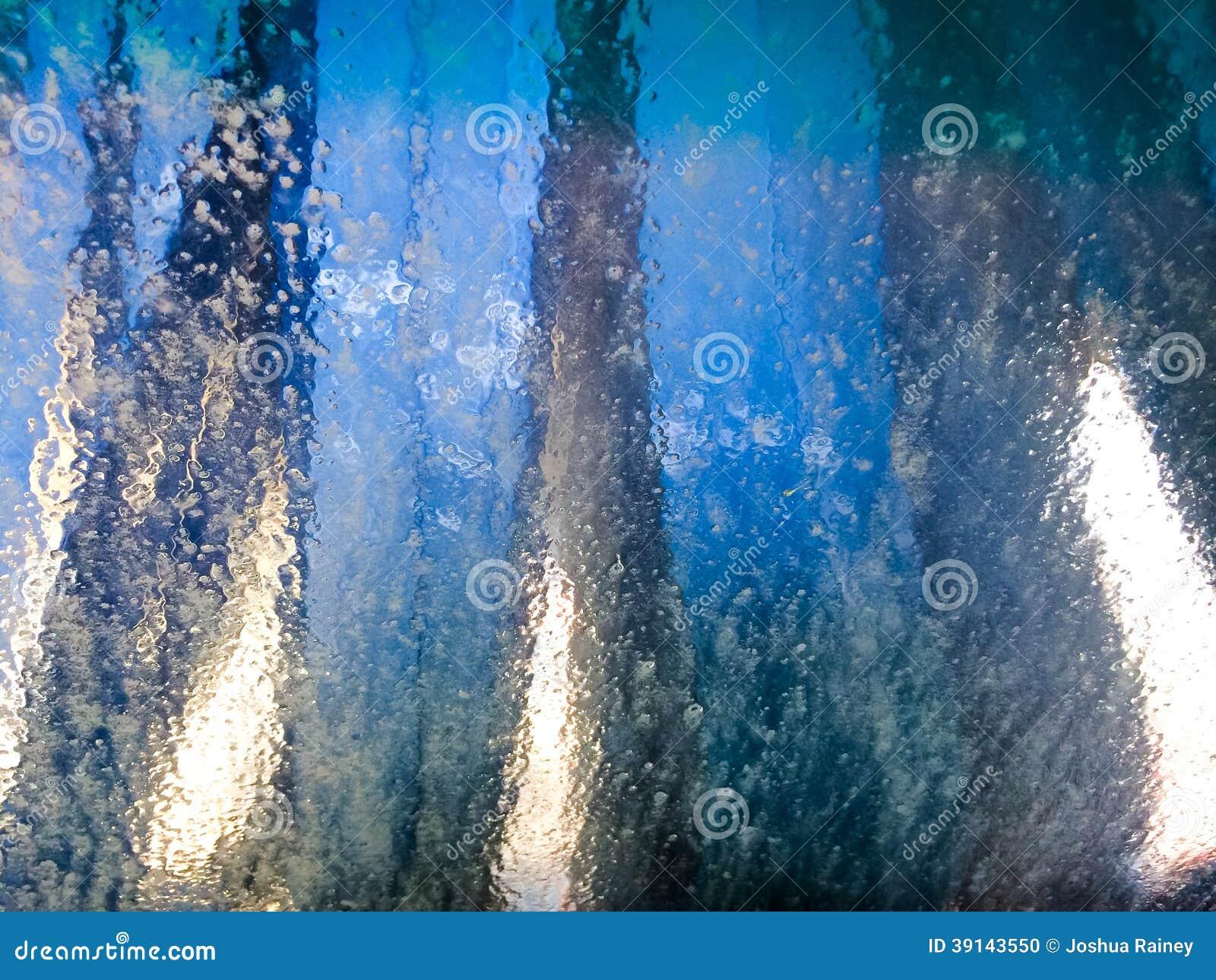 windshield car wash stock photo image 39143550. Black Bedroom Furniture Sets. Home Design Ideas