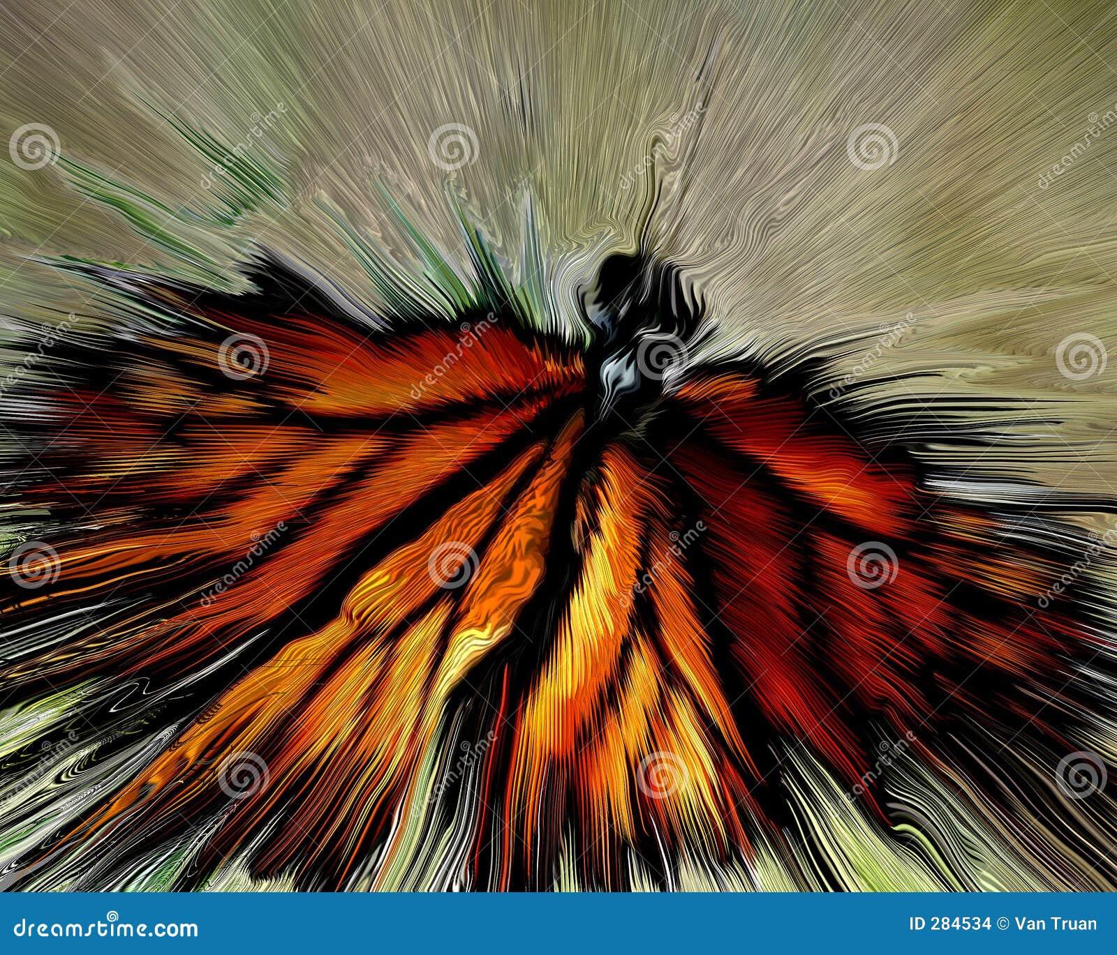 Windshield för monark v
