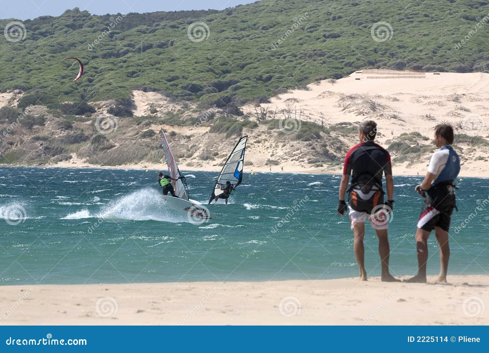 Windsurf 8