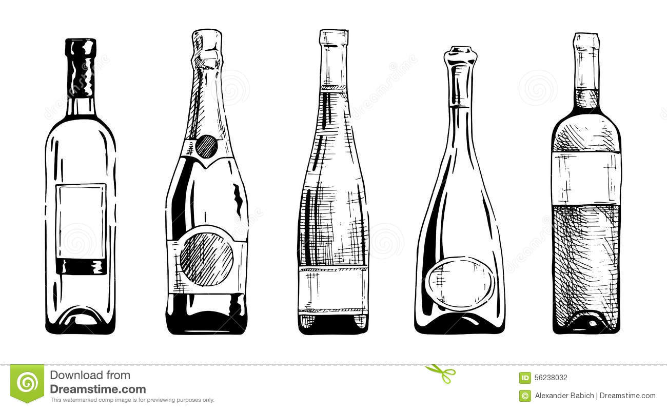 wine cartoons  illustrations  u0026 vector stock images