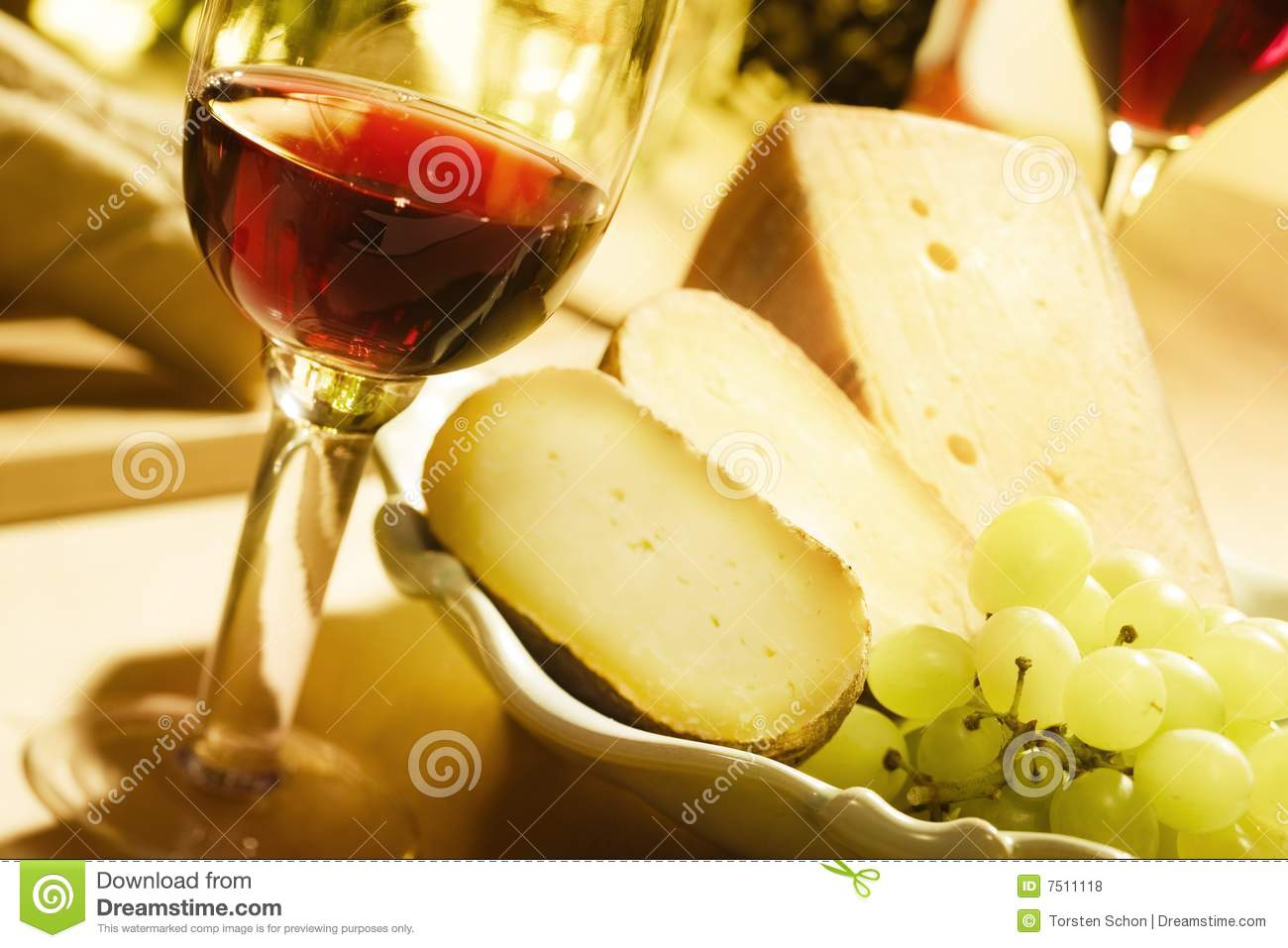 Wine and cheese0