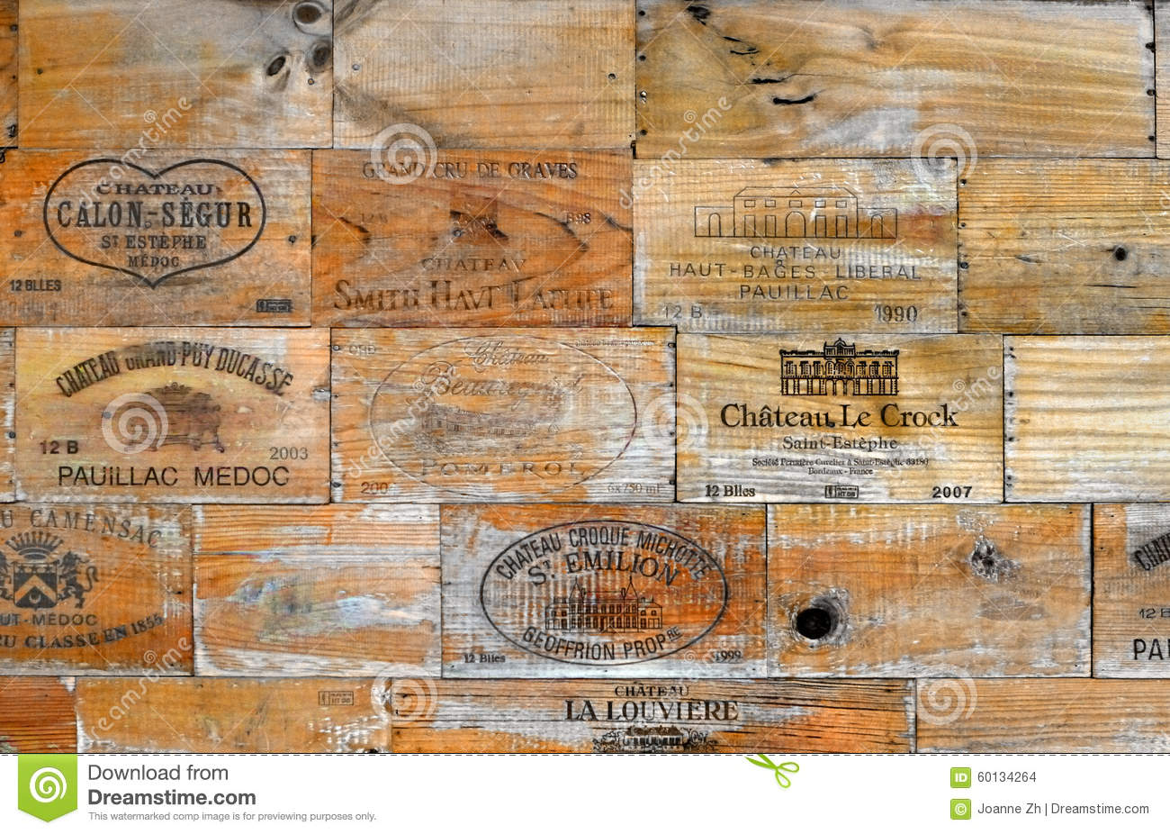 Wine Industry Concept Editorial Stock Image Image 60134264