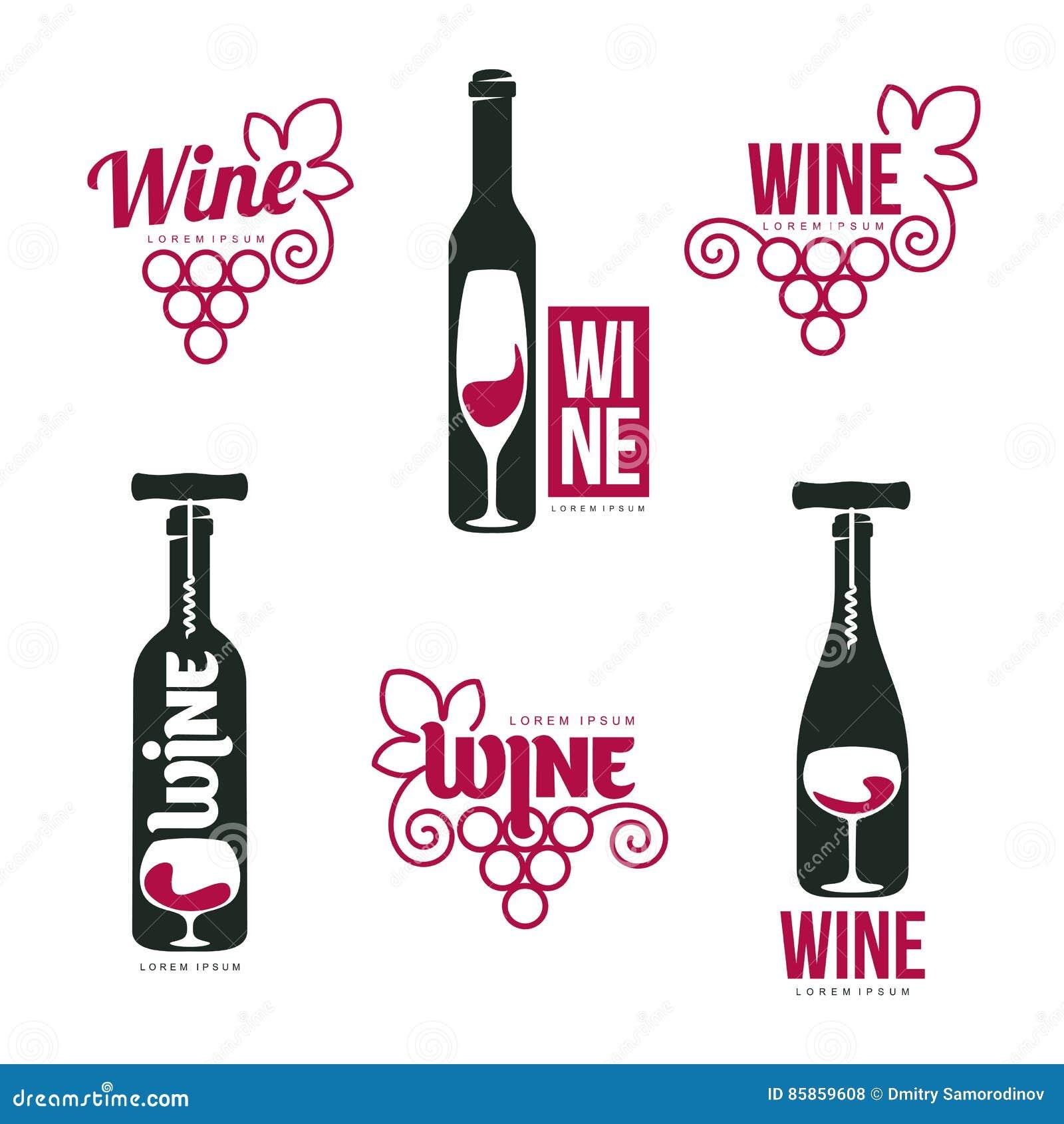 Wine Tag Template Wine Bottle Label Templates Download Wine Bottle