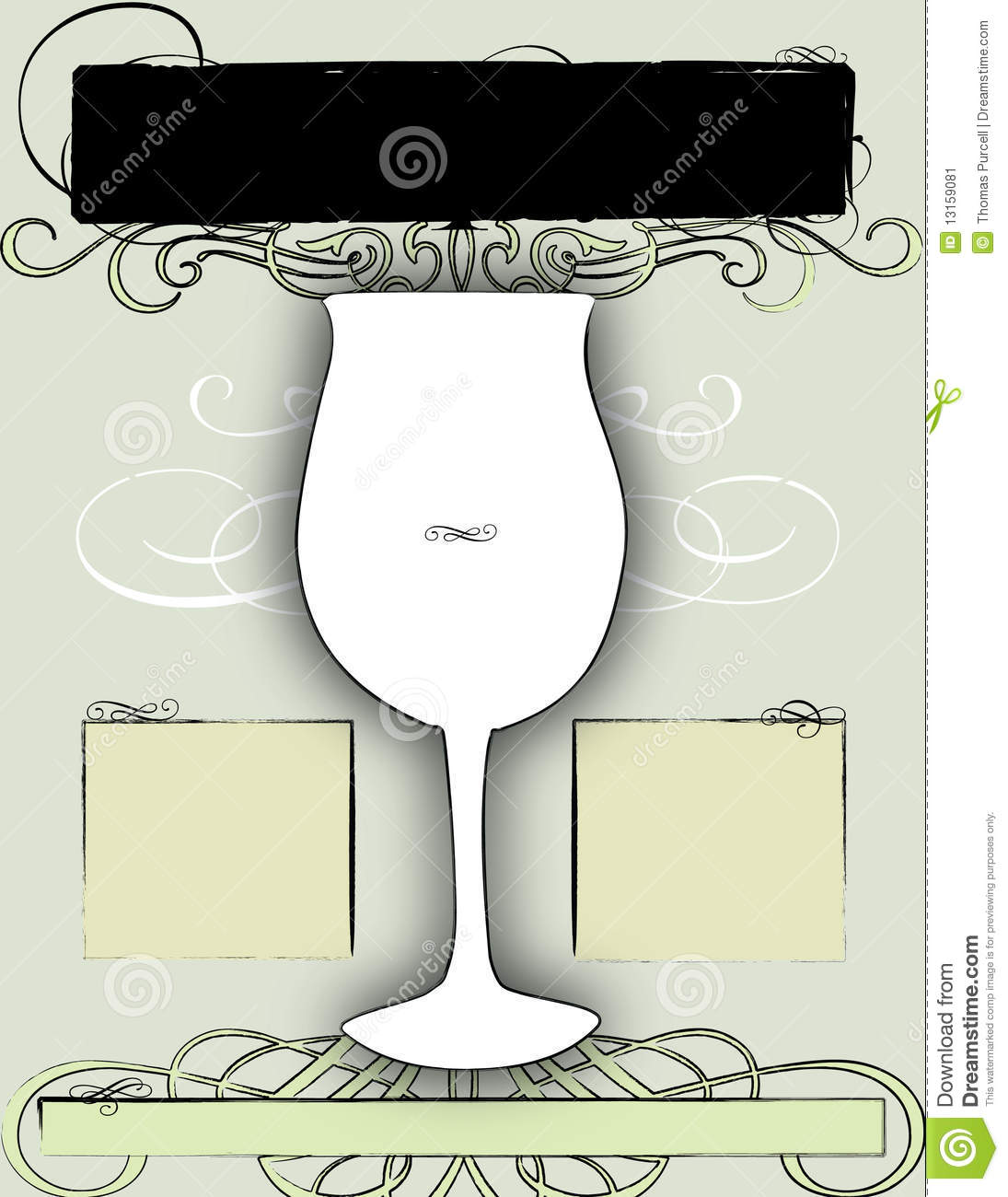 Wine poster and flyer design 3 stock vector illustration of artsy wine poster and flyer design 3 maxwellsz