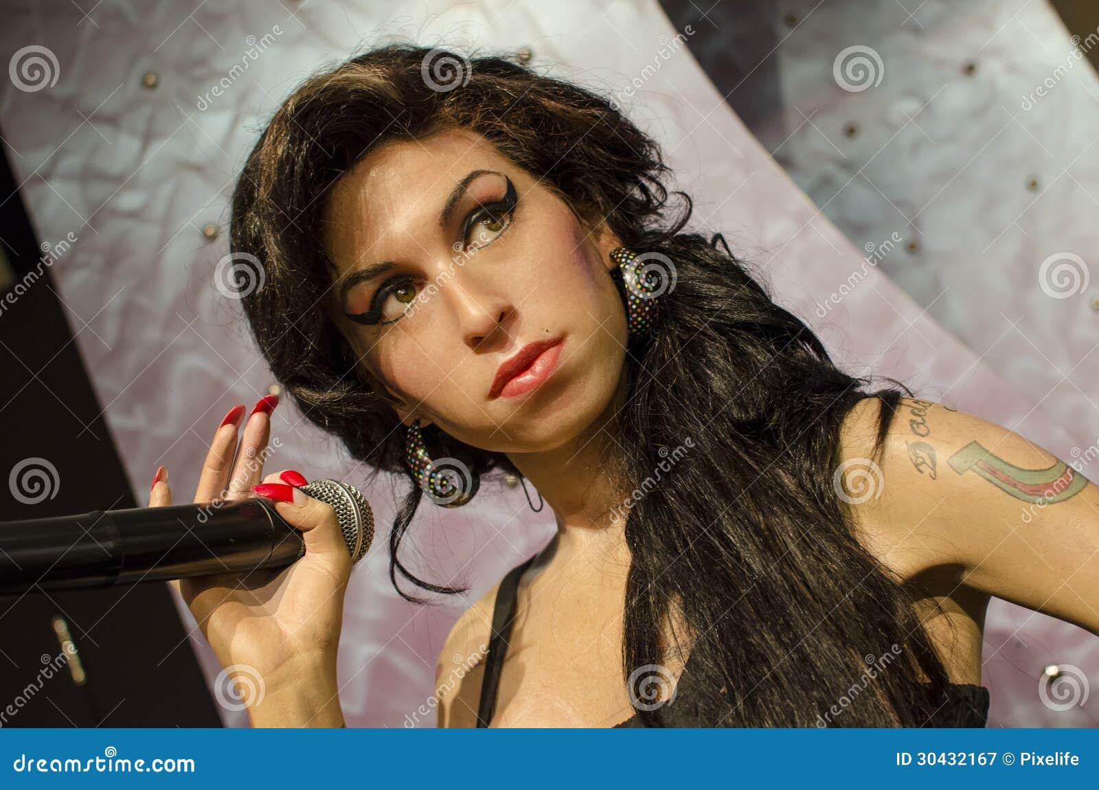 Winehouse de Amy