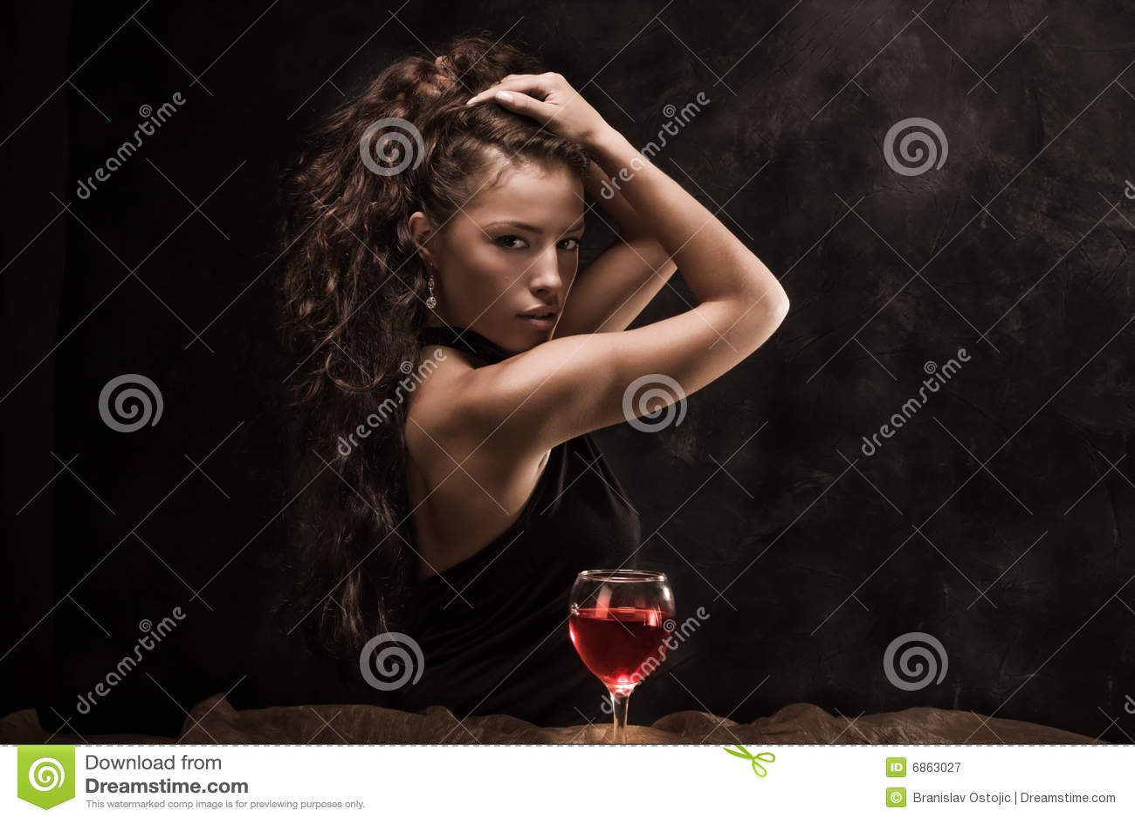 Winekvinna