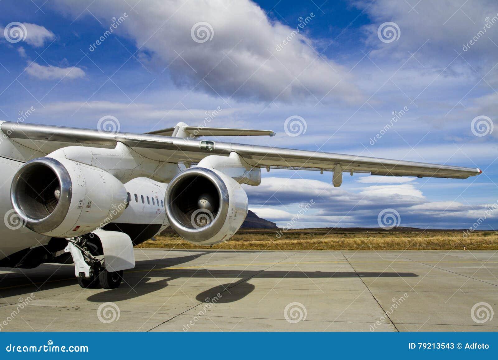 Wing Aeroplane