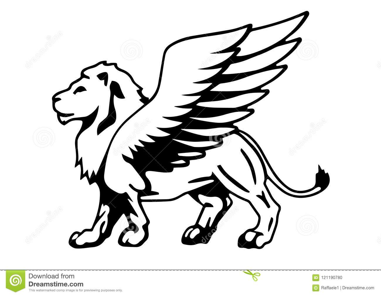 Winged Lion Stock Illustrations 1 383 Winged Lion Stock Illustrations Vectors Clipart Dreamstime Medieval european mythology, legend and folklore. https www dreamstime com winged lion silhouette winged lion silhouette black white vector format aviable ai image121190780