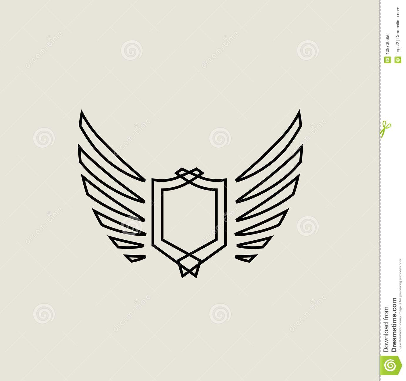 wings logo vector icon sign graphic illustration symbol eagle wing brand fly emblem stock vector illustration of beautiful insignia 109730656 https www dreamstime com wings blazon vector logo wing icon flying design element fly emblem sign symbol graphic illustration eagle brand image109730656
