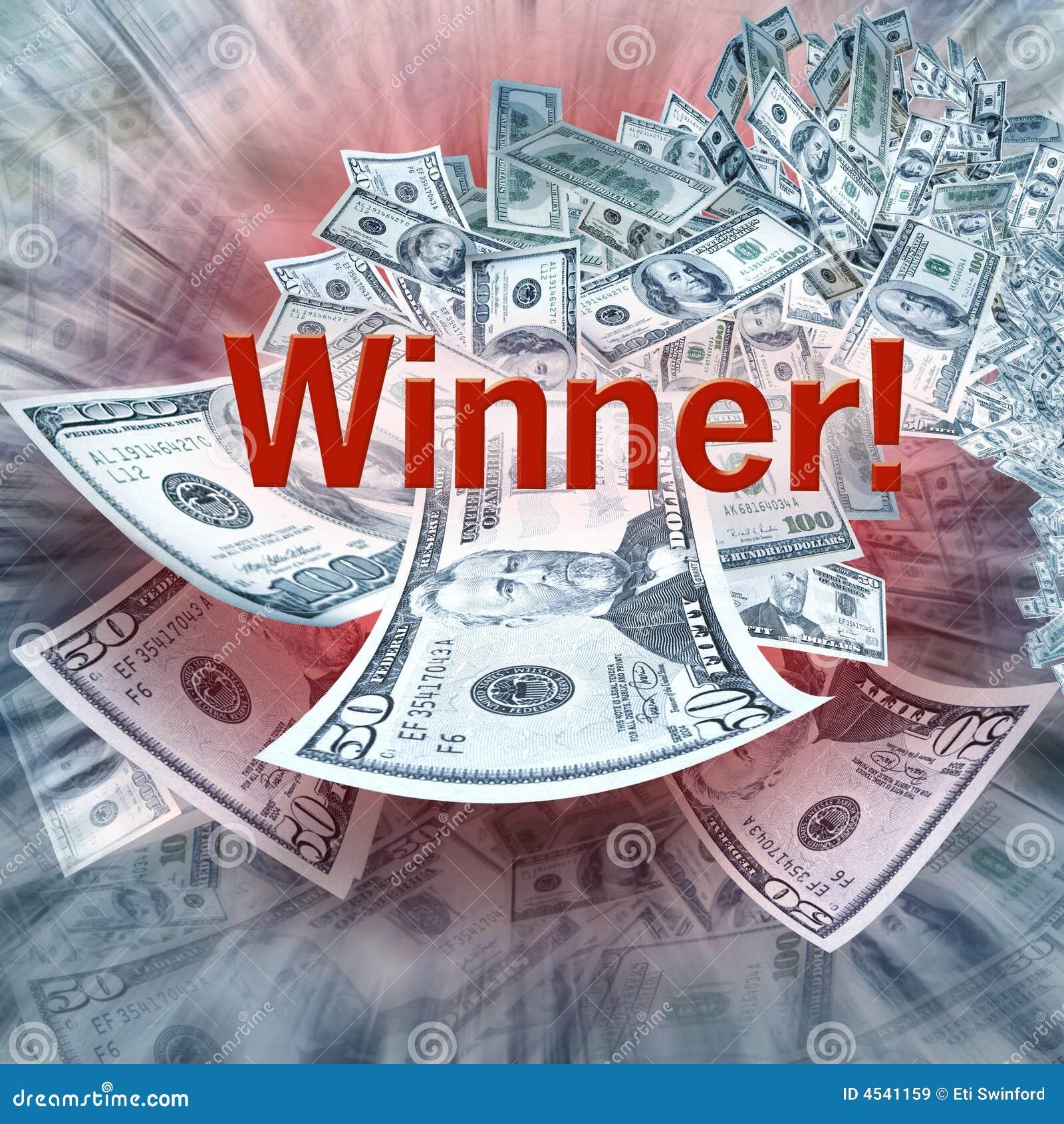 Winnend geld