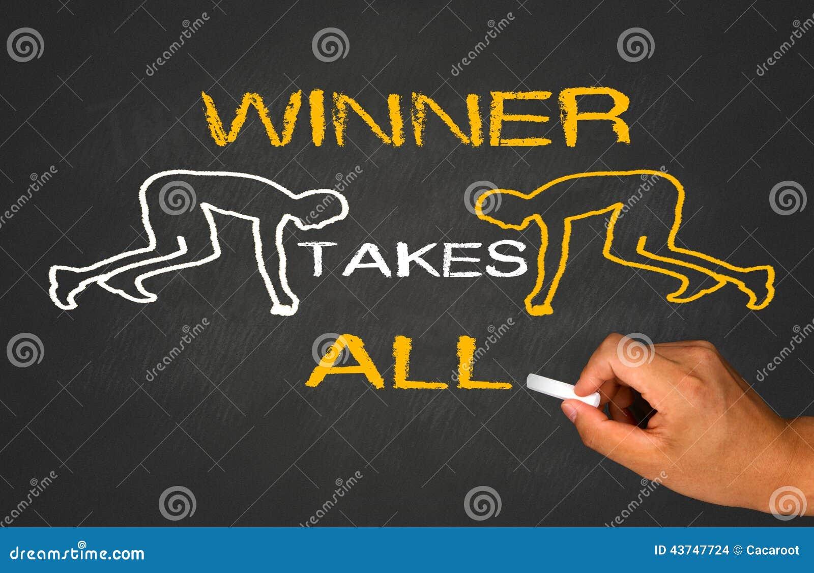 Sammy Hagar - Winner takes it all Lyrics