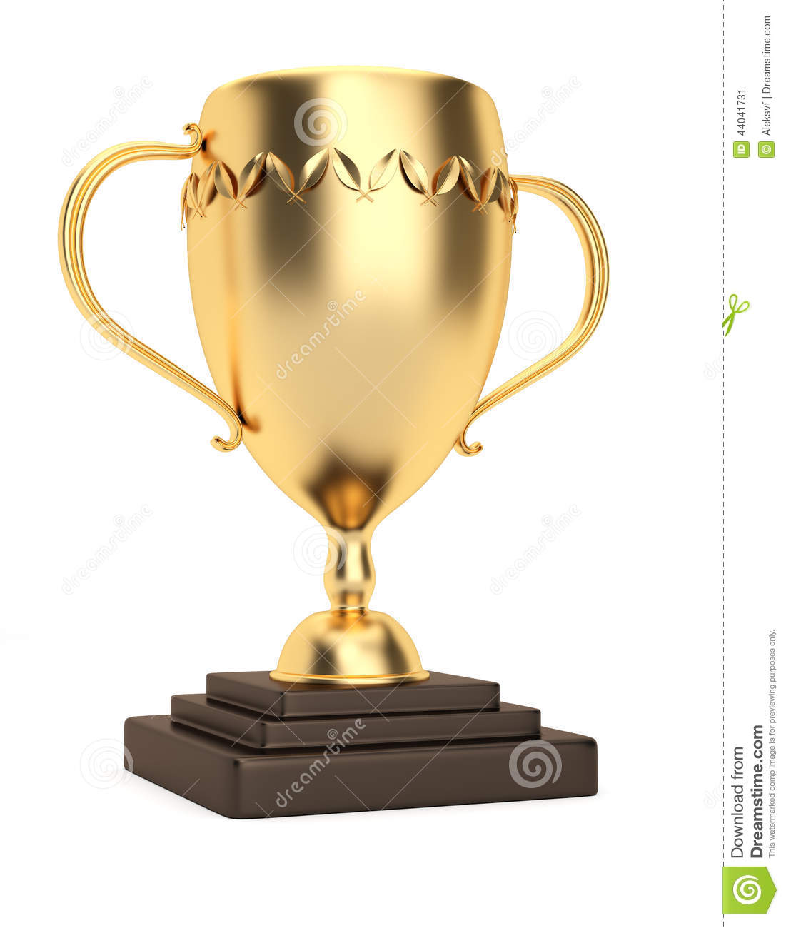 winners goblet free images on white background
