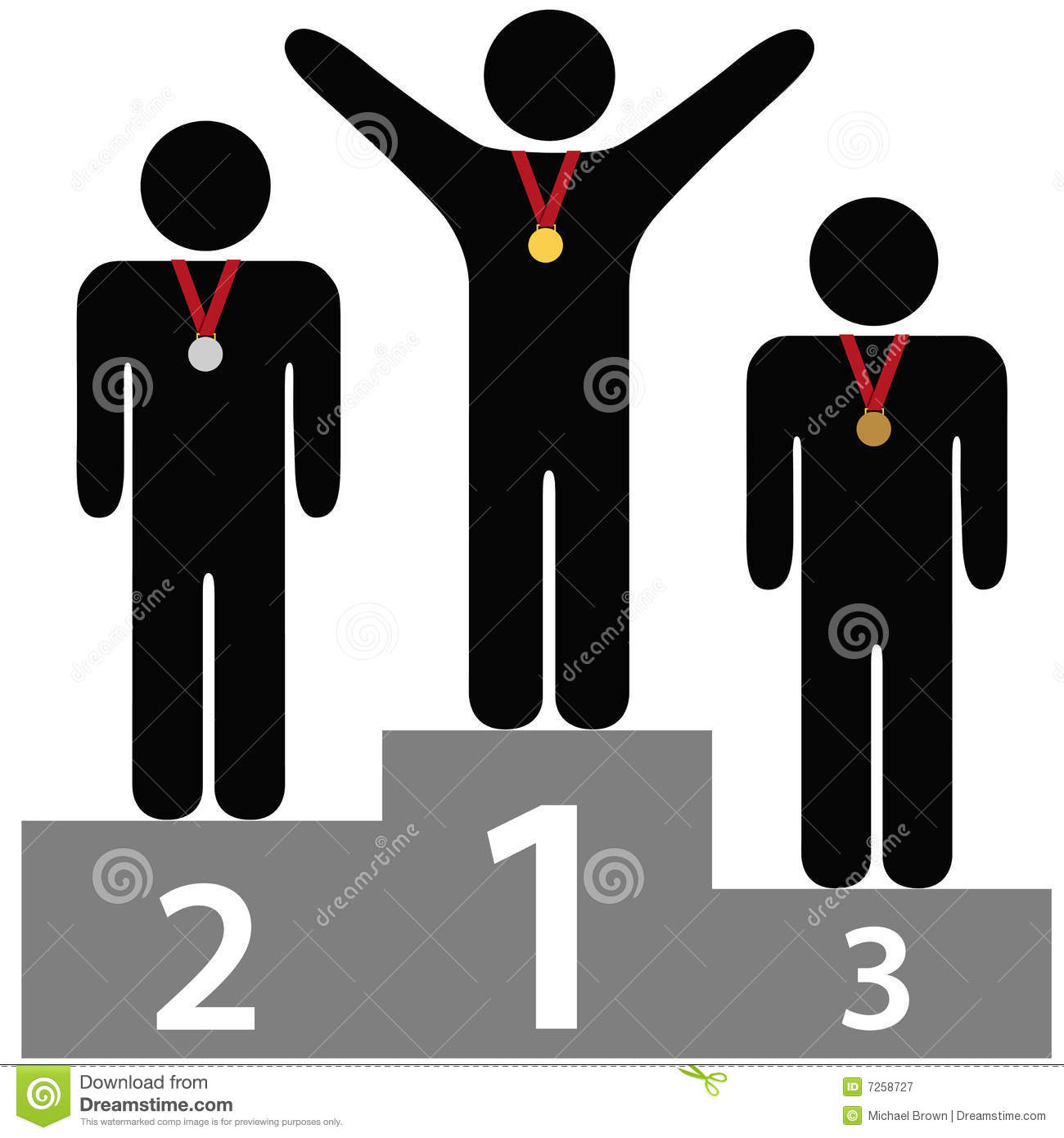 winners first second third place awards podium stock vector illustration of champ  platforms podium clipart free speech podium clipart