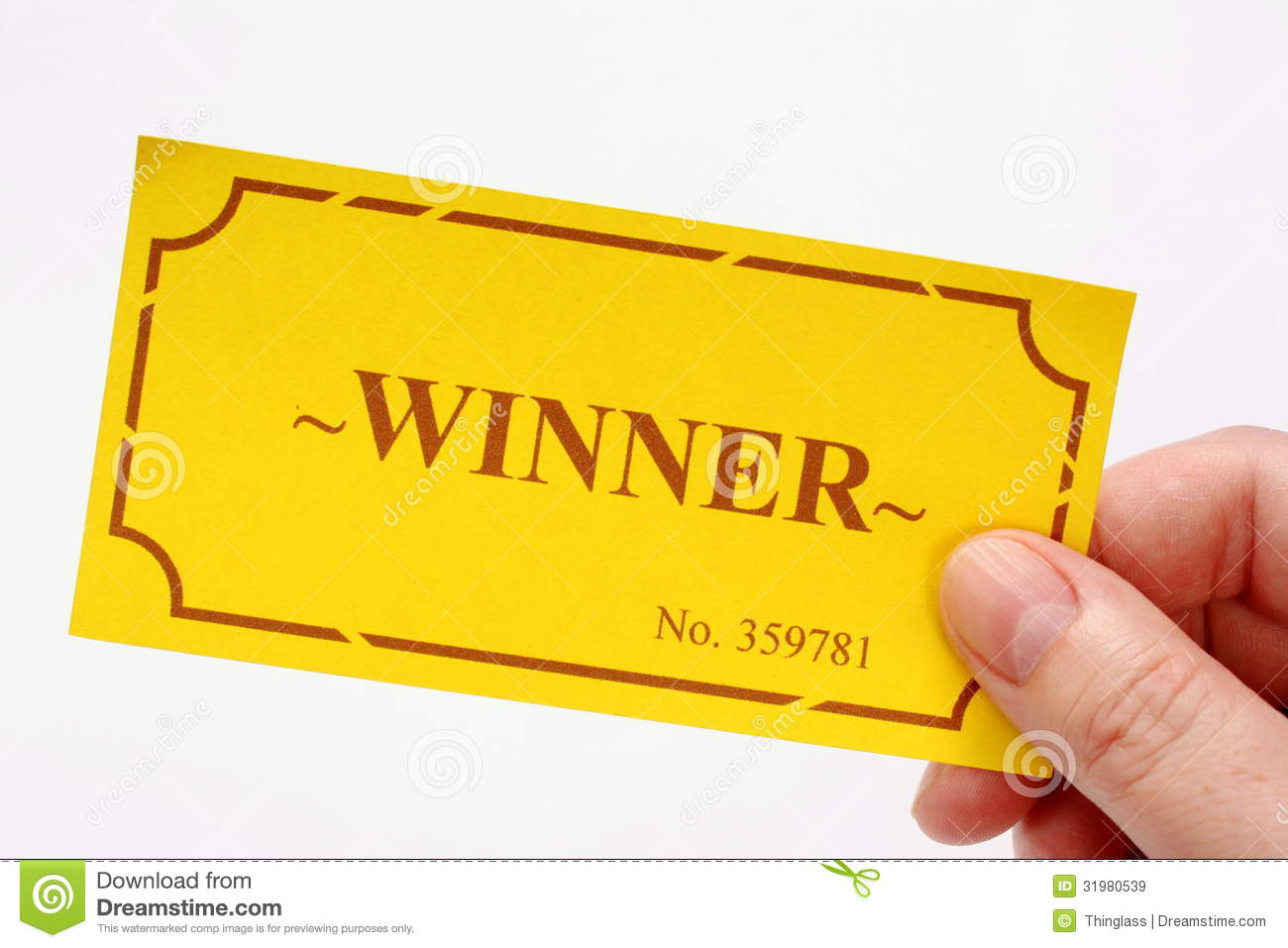 winning ticket template clipart ticket template clipart best gift – Winning Ticket Template