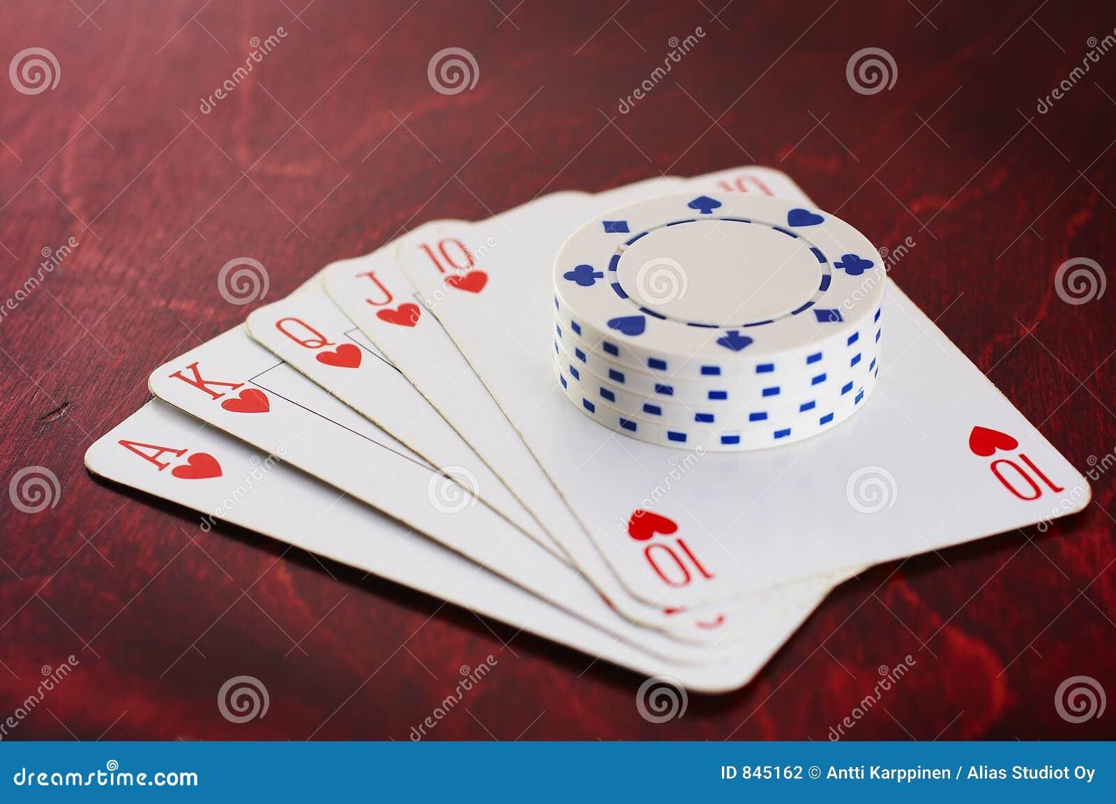 winning-hand-845162 Funding Your Poker Account