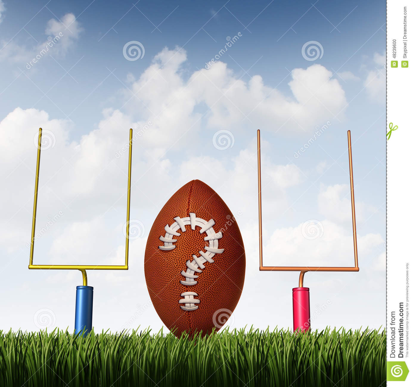 Winning Strategy Choice Stock Illustration Image 48239600