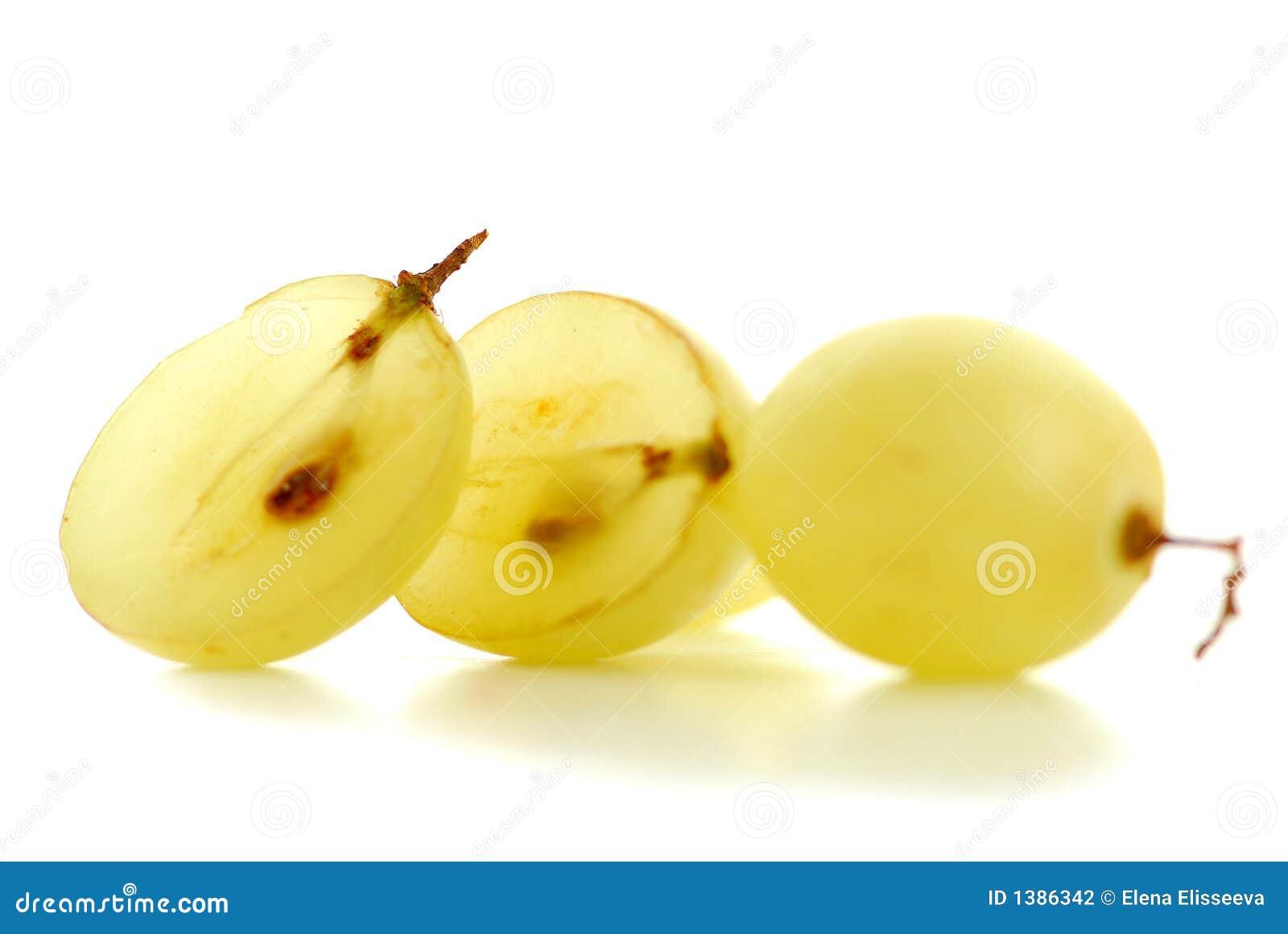 Winogrona makro