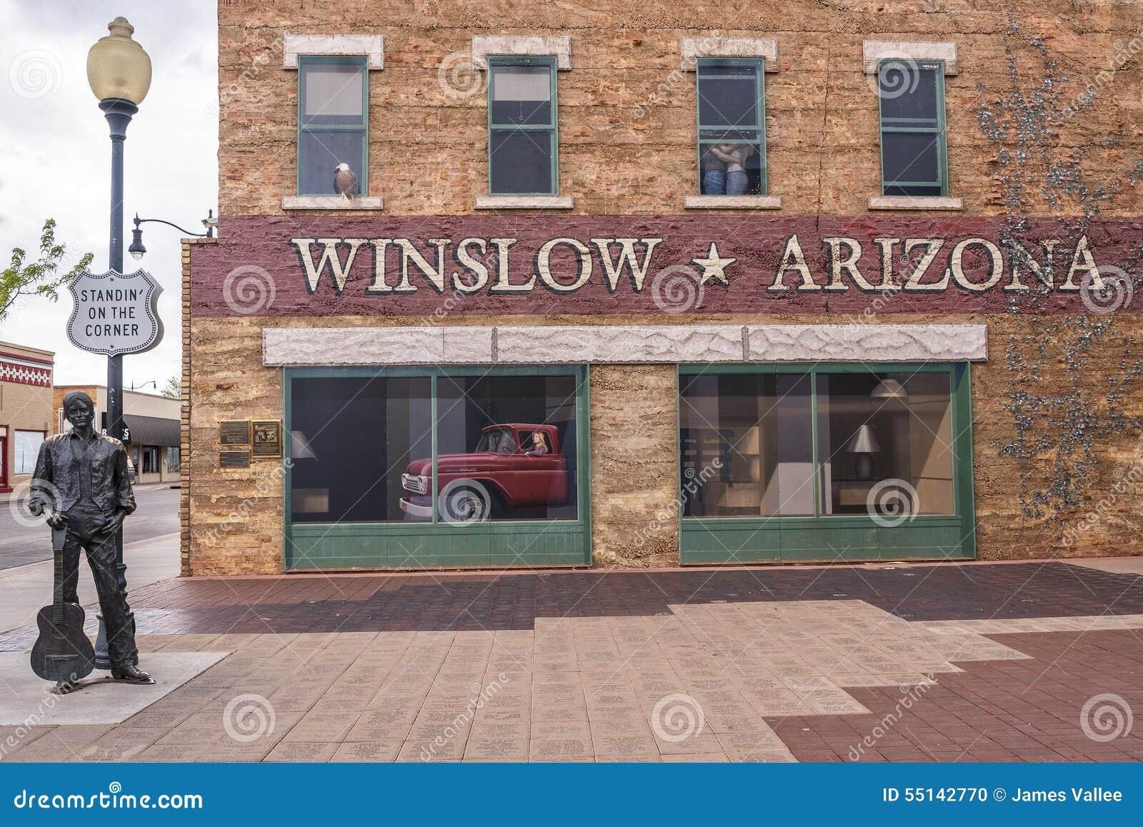 winslow business planner