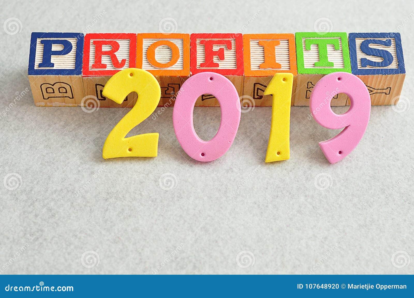 2019 winsten