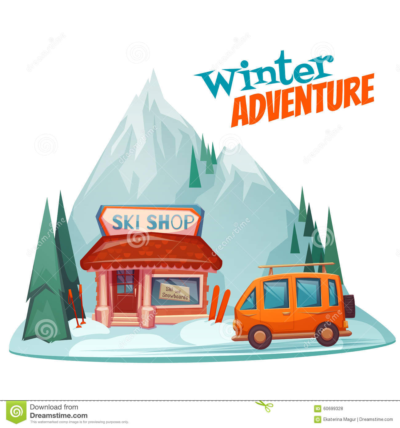 Ski shop business plan