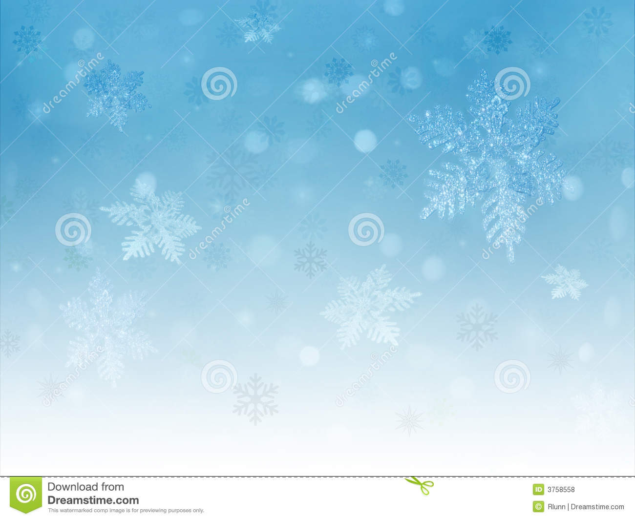 Download Winter Background Stock Illustration Of Drawing