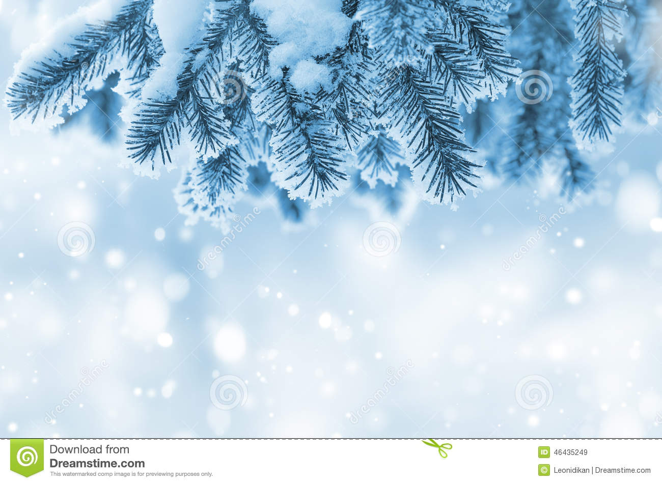 df23f35cbeb Winter background stock image. Image of frozen, beauty - 46435249