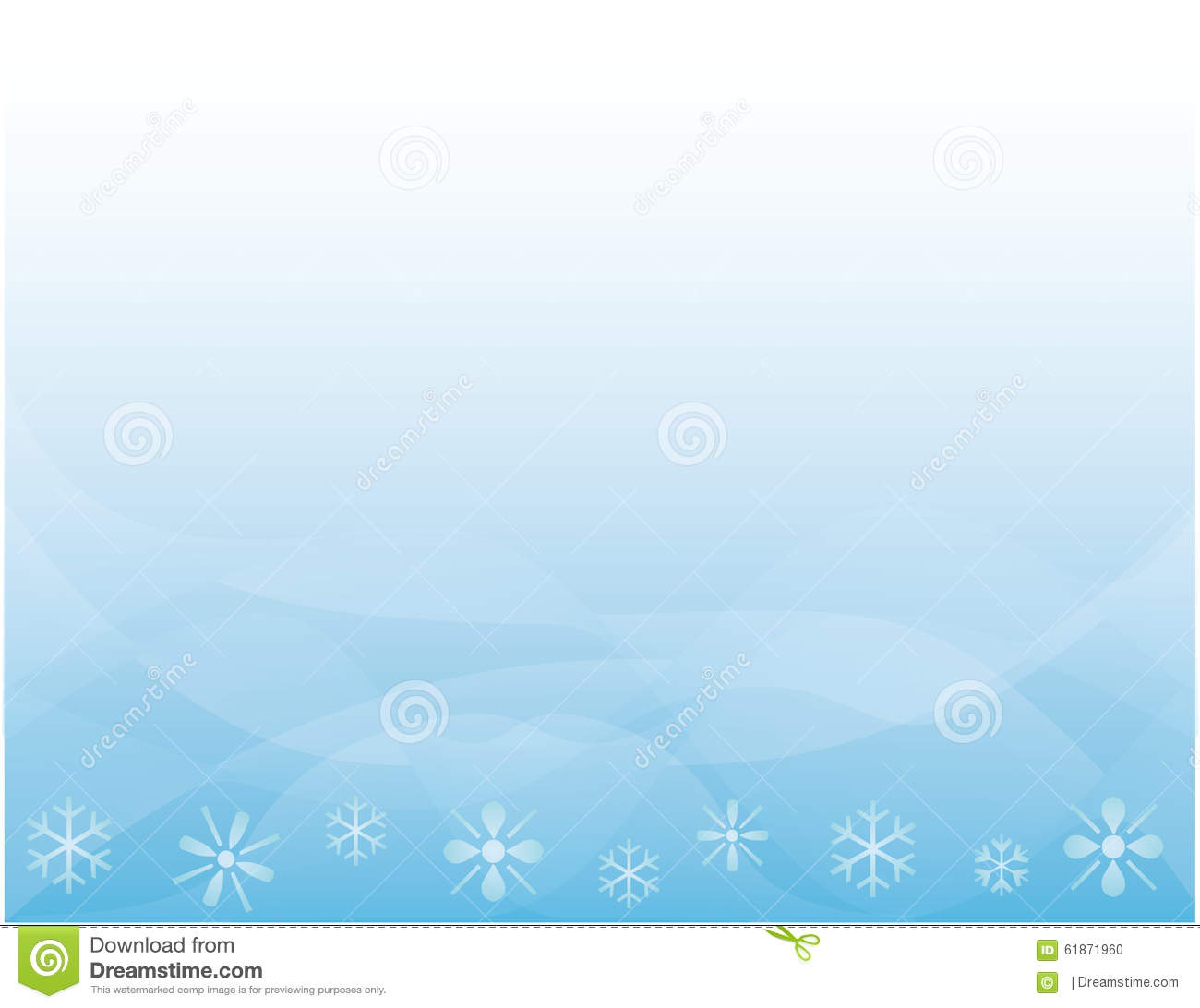 winter brochure background horizontal stock illustration image winter brochure background horizontal