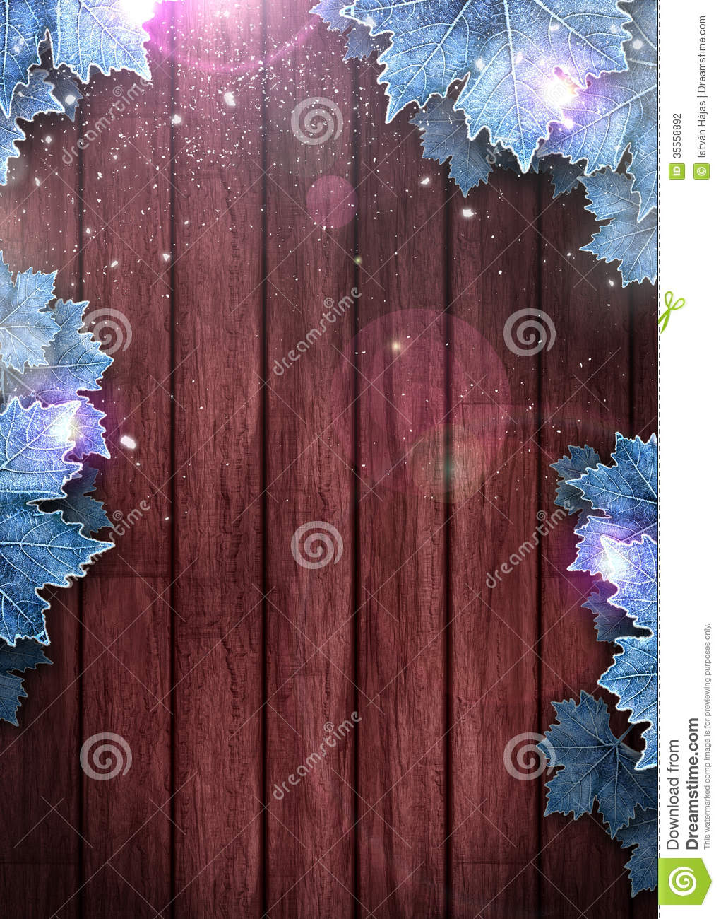 winter business or invitation background stock photography image winter business or invitation background