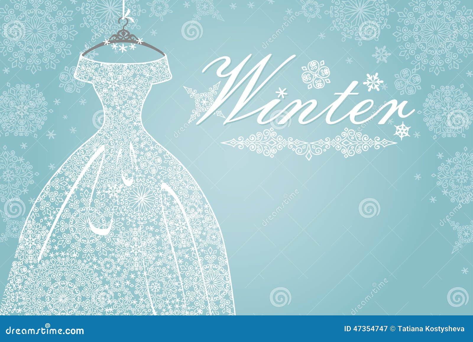 Winter Wonderland Wedding Invitation is Fresh Layout To Make Awesome Invitations Design