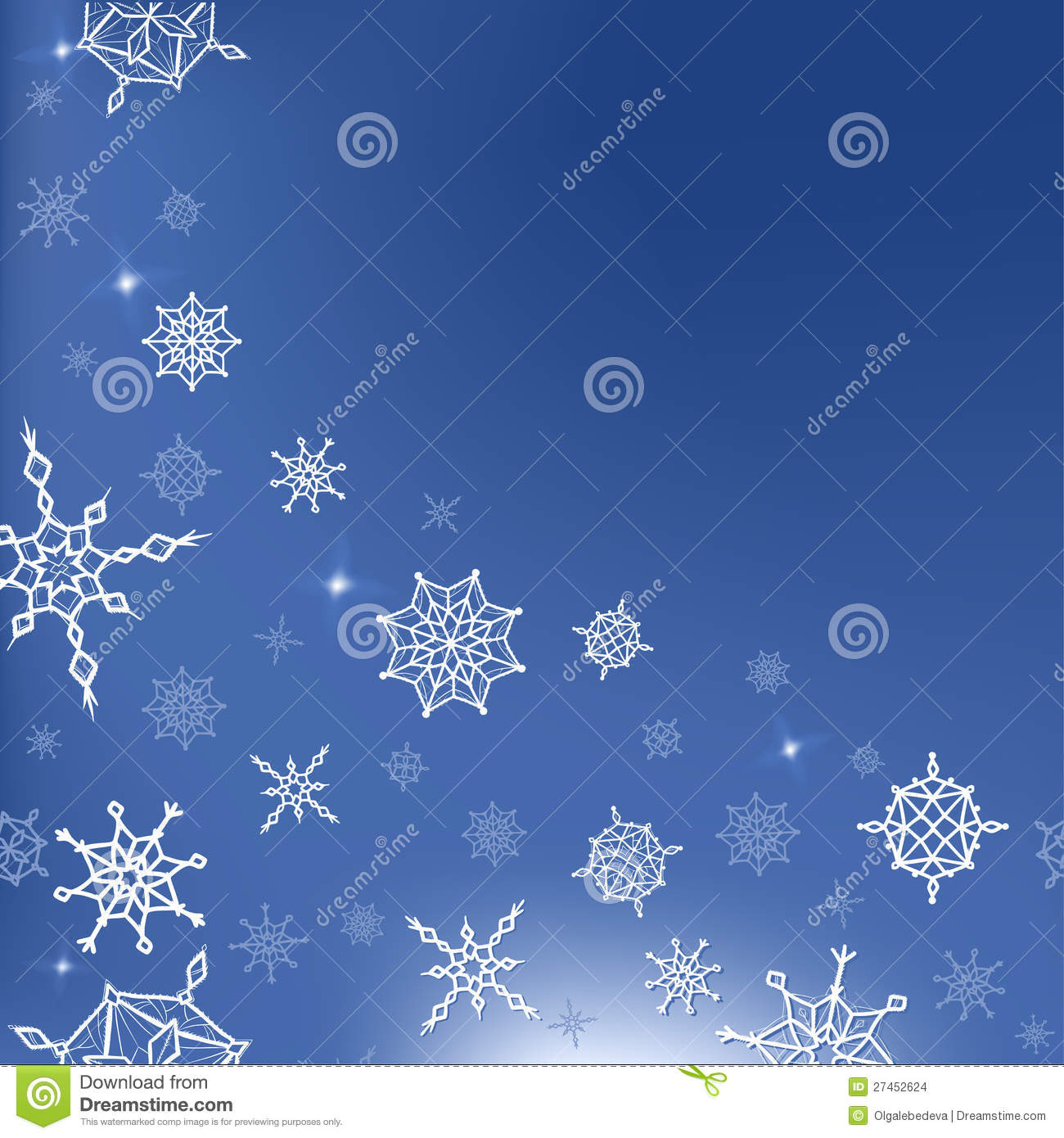 Winter Christmas New Year Template For Card Stock Images   Image 0unvrue5