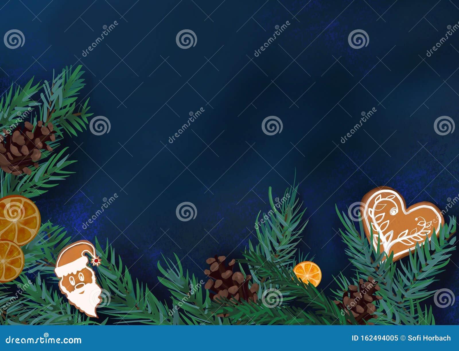 winter christmas wallpaper background design winter christmas wallpaper background design christmas tree orange 162494005