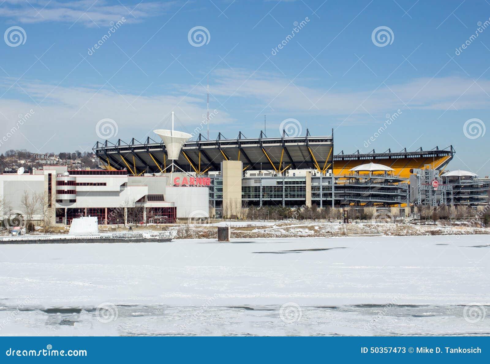 Winter Heinz Stadium