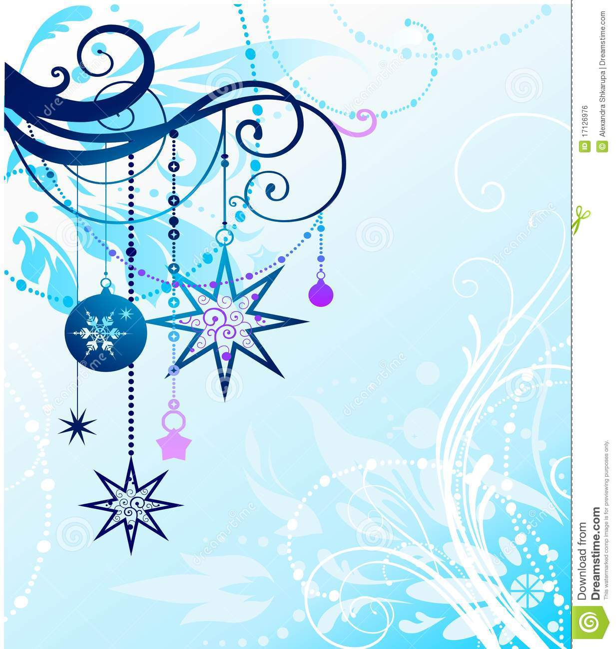 winter holiday background stock vector  image of wallpaper