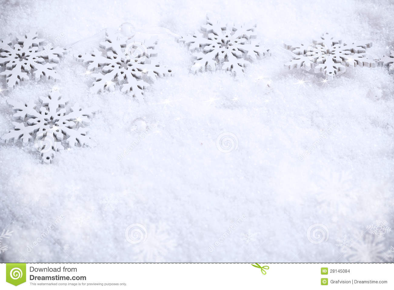 Winter Holiday Background Stock Photo Image Of Xmas