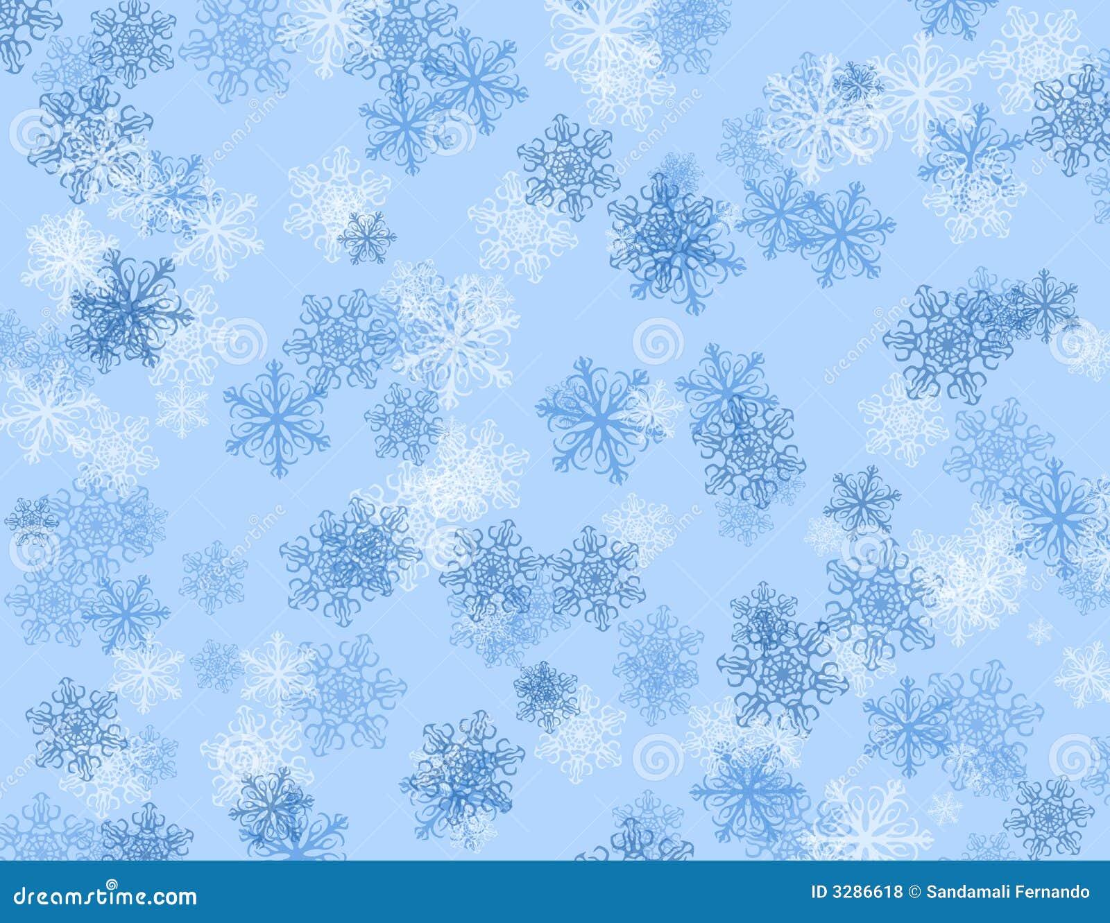 Winter/Holiday Background Stock Illustration. Image Of