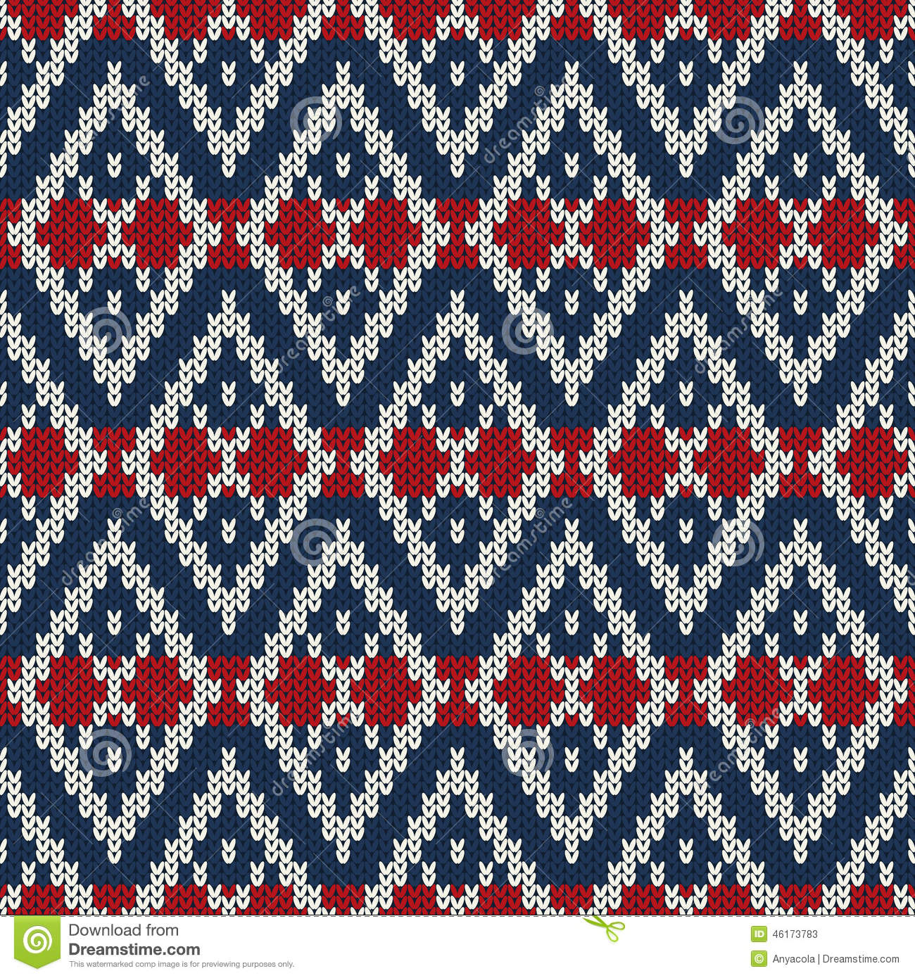 Knitting Patterns For Winter Sweaters : Winter Holiday Sweater Design On The Wool Knitted Texture ...