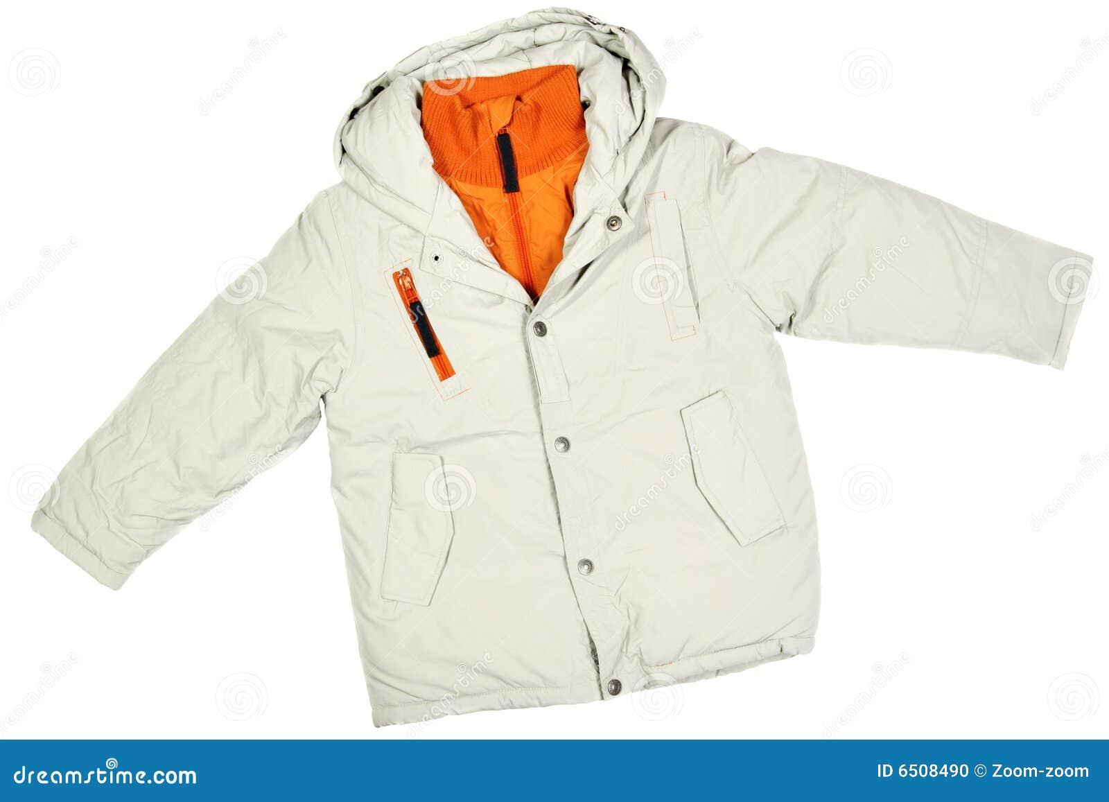 Чистка зимней куртки в домашних условиях