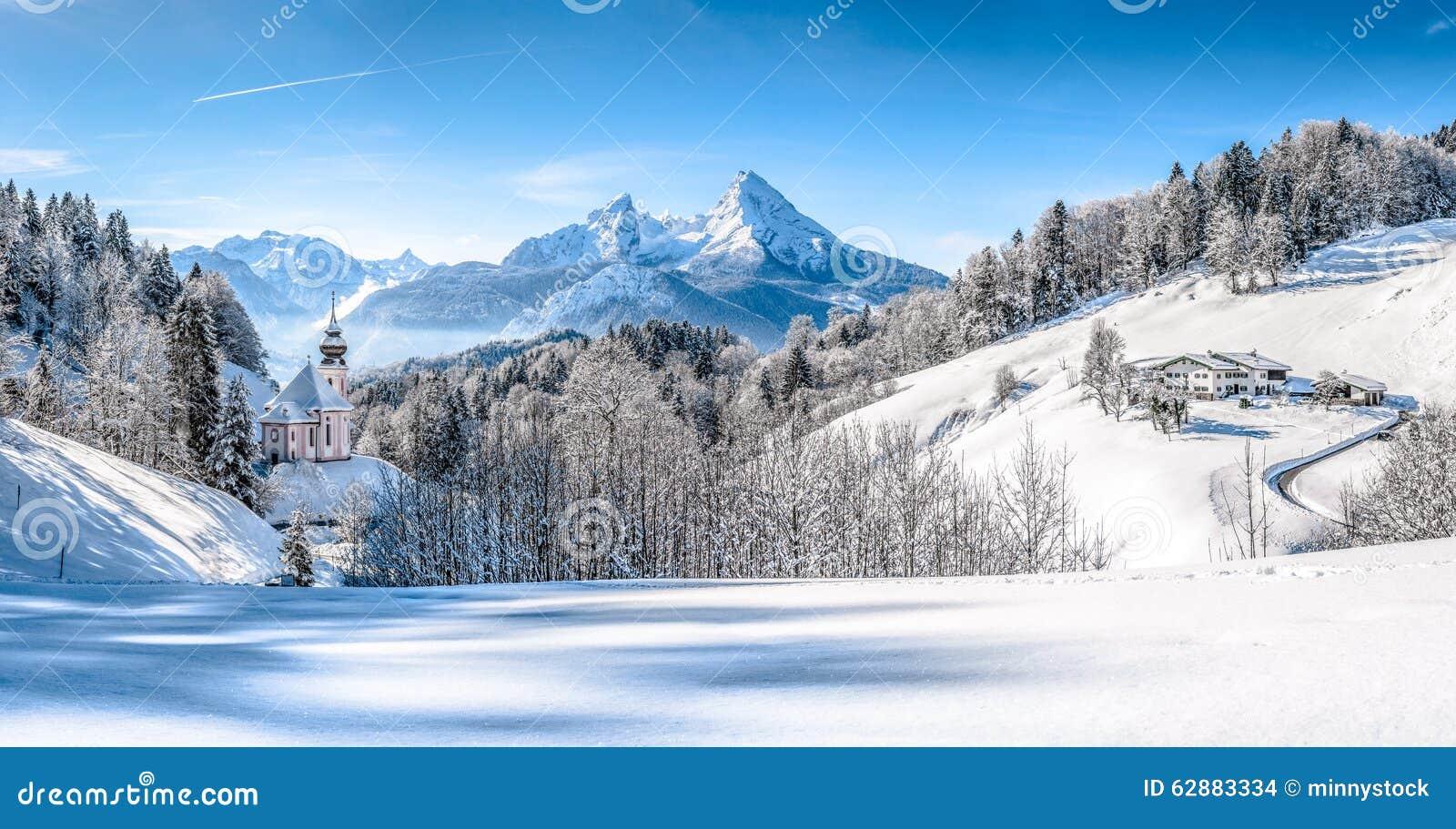 Christmas In Switzerland Vacation