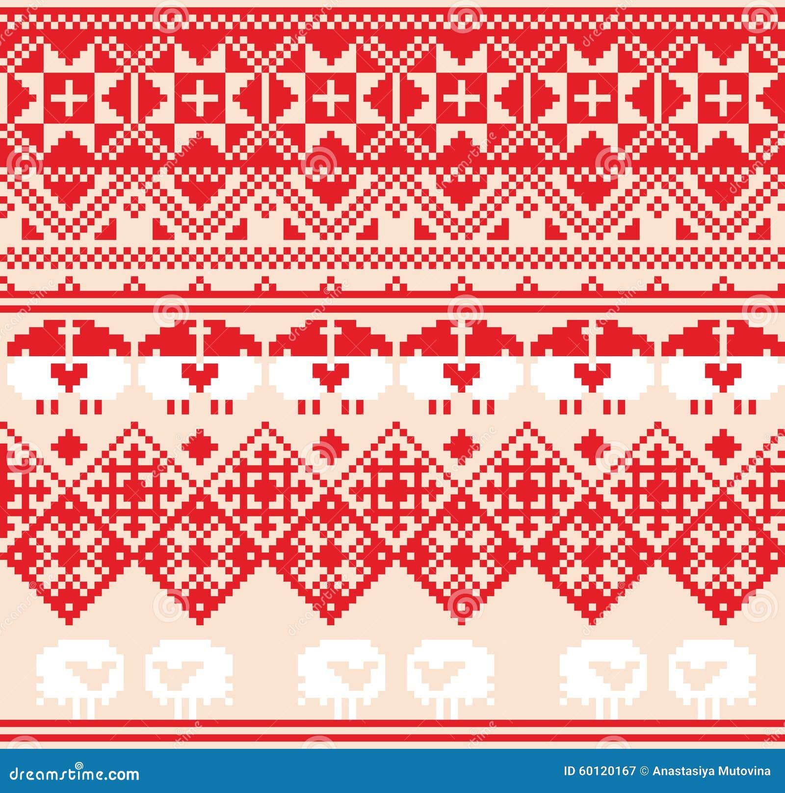 Nordic Sweater