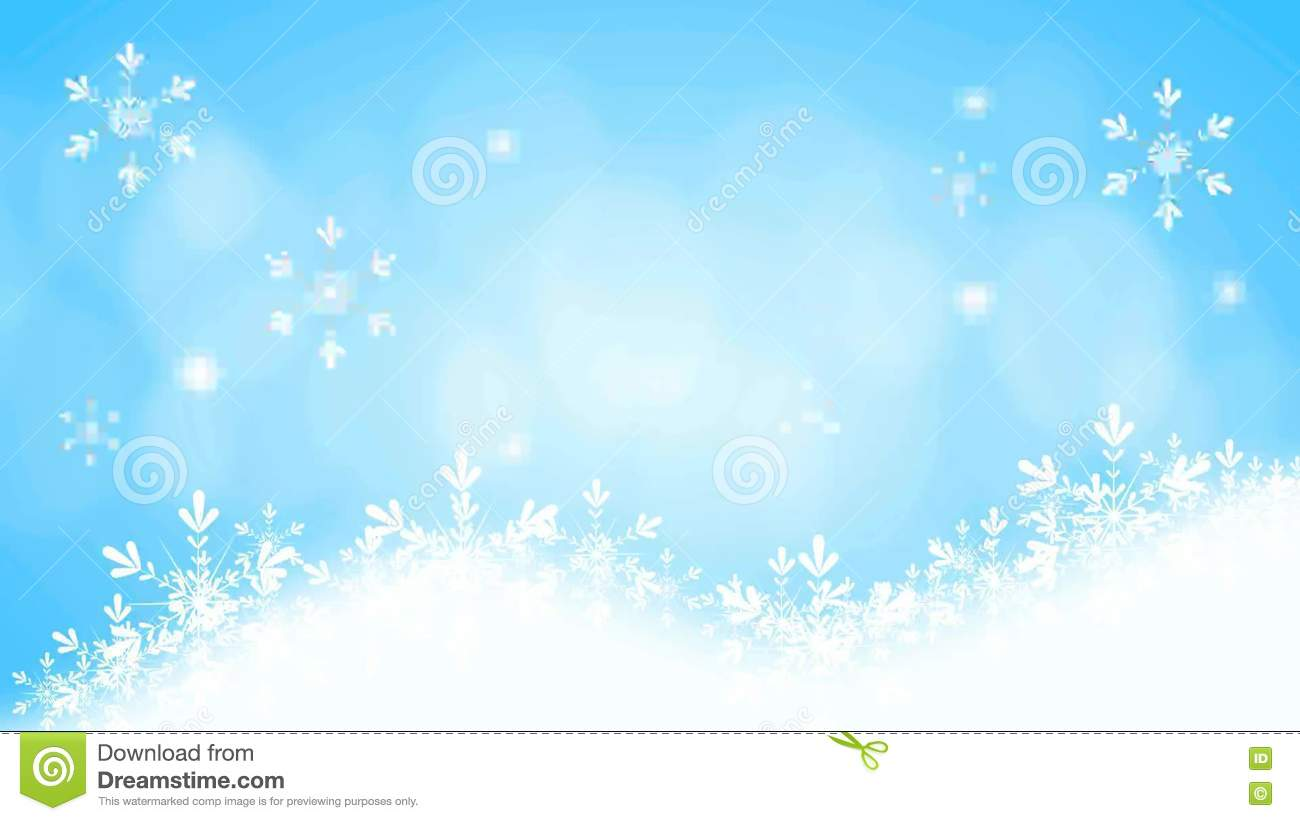 winter snowflake animation stock footage image of background 72890786